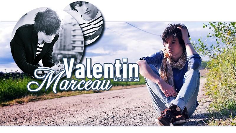 Valentin Marceau Officiel