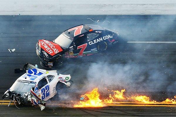 Budweiser Duels/ Daytona 500 / Fantasy Racing 17705_4149419623837_1848247467_n