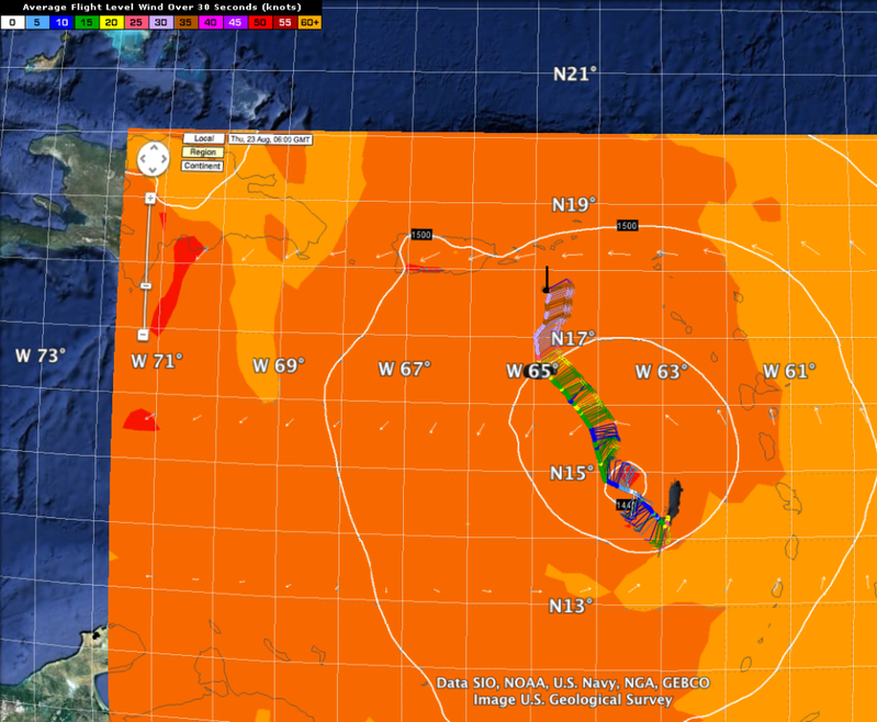 The Atlantic Express - Tropical Storm Isaac - Tropical STorm Joyce- and New AOI 2r3vzo4