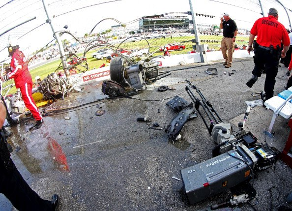 Budweiser Duels/ Daytona 500 / Fantasy Racing 485310_4149453944695_1066180582_n