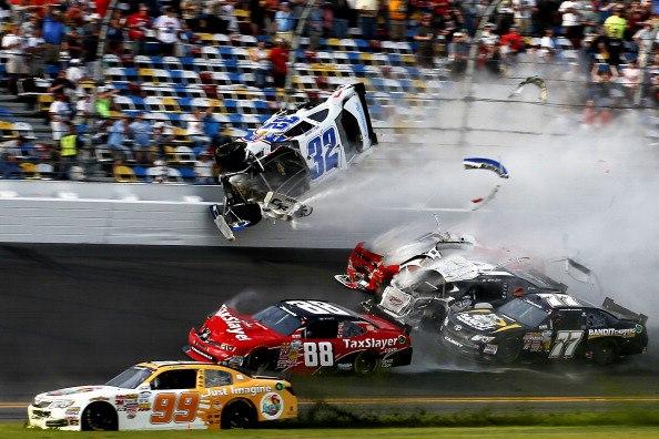 Budweiser Duels/ Daytona 500 / Fantasy Racing 537112_4149458104799_2056502669_n