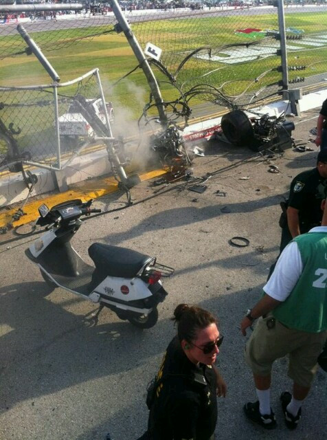 Budweiser Duels/ Daytona 500 / Fantasy Racing 736150530