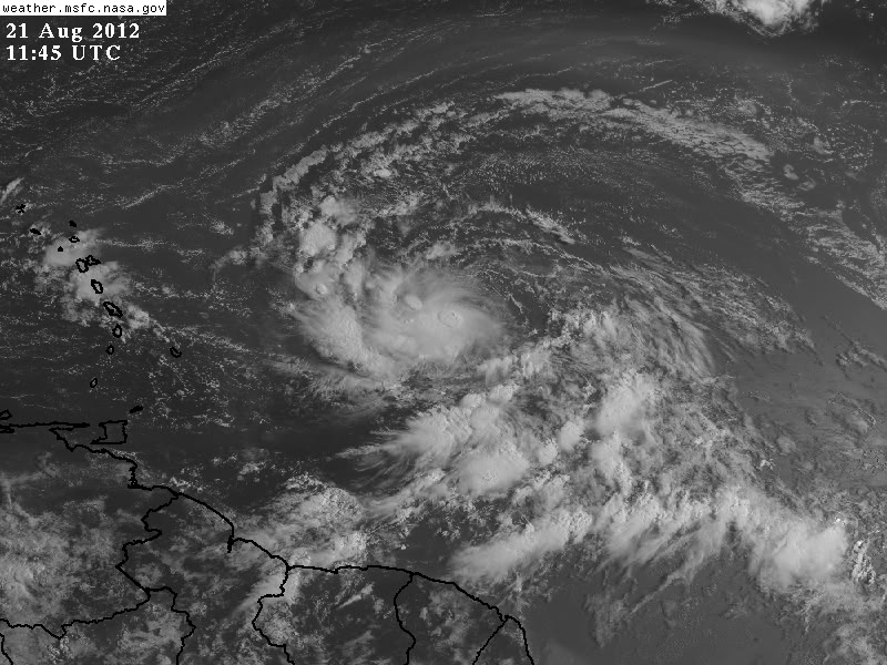 The Atlantic Express - Tropical Storm Isaac - Tropical STorm Joyce- and New AOI GOES11452012234rp6ou3