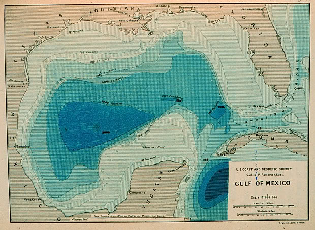 TROUBLE IN THE TROPICS, Coming Soon to a Body of Water near you..... - Page 2 Gulf_of_mexico650