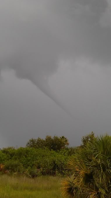 TROUBLE IN THE TROPICS, Coming Soon to a Body of Water near you..... - Page 2 Wx-brevard-funnel-cloud-armstrong-0