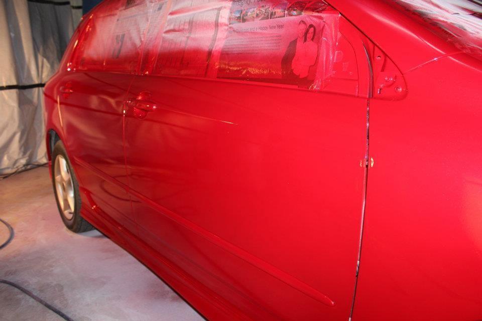 4ageboi's car painting garage..... 13
