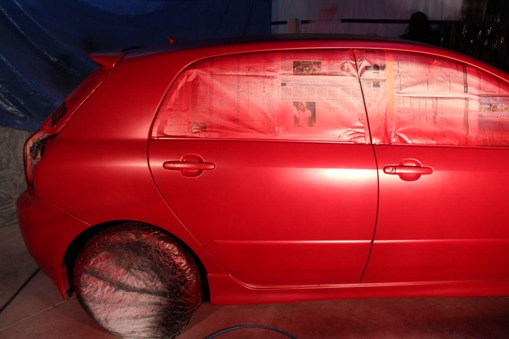 4ageboi's car painting garage..... IMG_0158