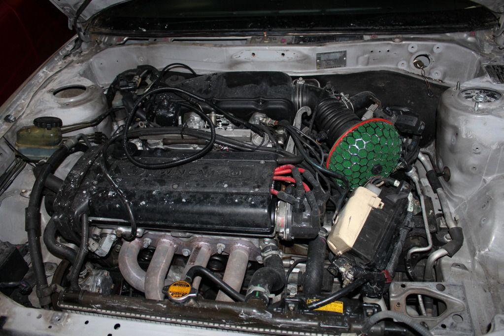 4ageboi's car painting garage..... IMG_1206
