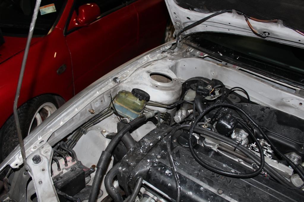 4ageboi's car painting garage..... IMG_1208