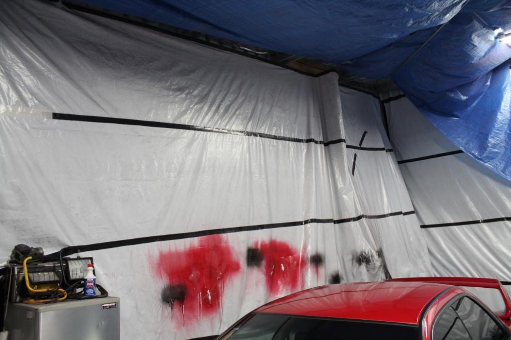 4ageboi's car painting garage..... IMG_1224