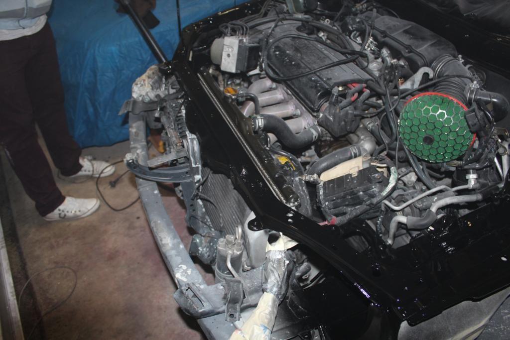 4ageboi's car painting garage..... IMG_1257