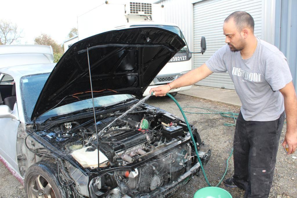 4ageboi's car painting garage..... IMG_1267