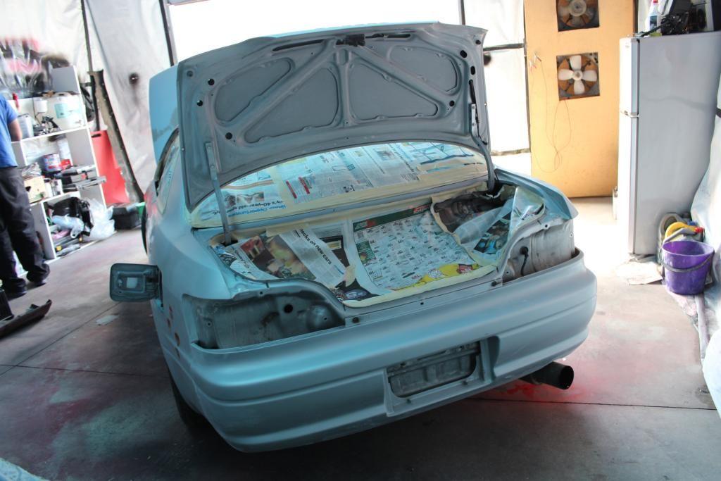 4ageboi's car painting garage..... IMG_1279
