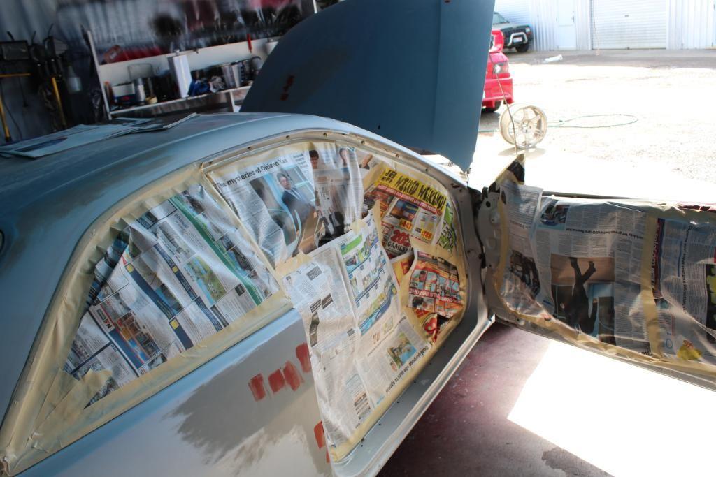 4ageboi's car painting garage..... IMG_1280
