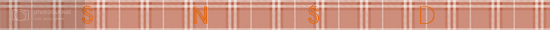 [Diseño 06] Julio 16/31 - SNSD Barra
