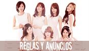 ★; Reglas & Anuncios.