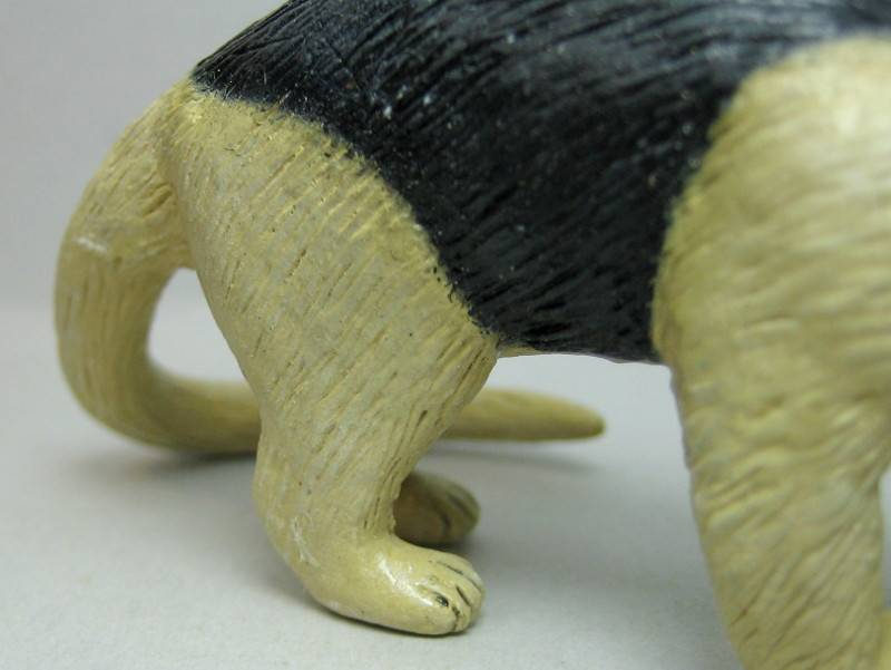 My first model from Agata : The terrific Tamandua :-D IMG_9656_zps538abe72