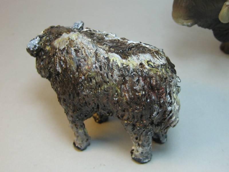 I got the Musk ox calf from Zelvik :-D :-D IMG_8306_zpsdd21789a