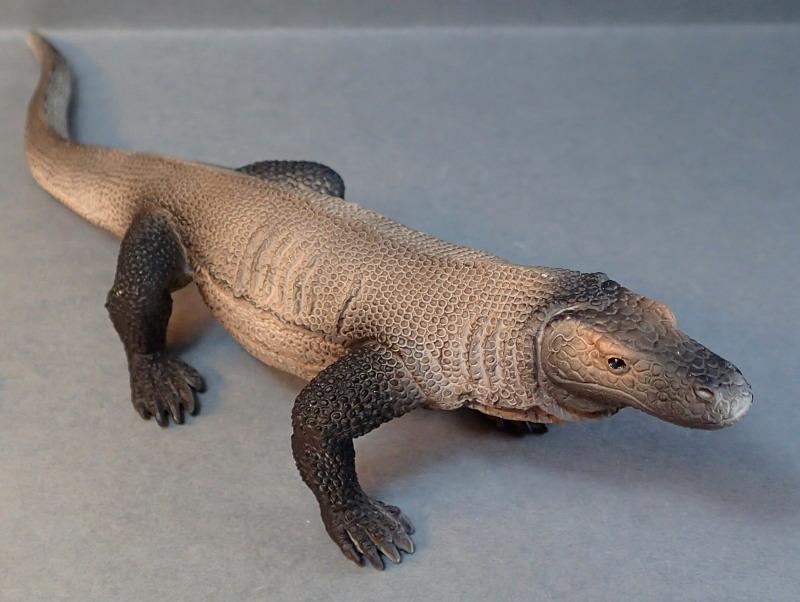 Mojo Komodo dragon, - new for 2014. PA010030b_zps6d822c59