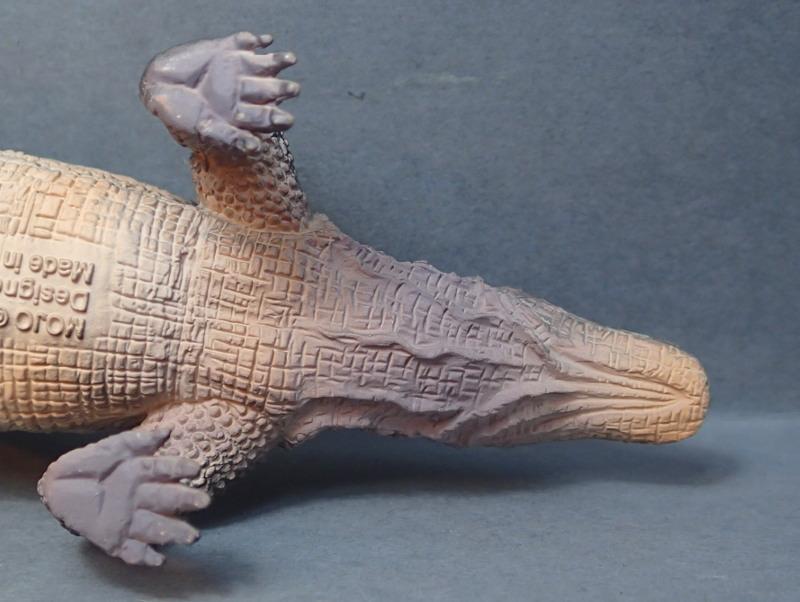 Mojo Komodo dragon, - new for 2014. PA010040_zpsea35773f