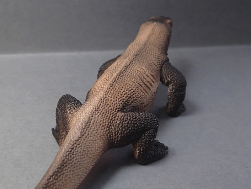 Mojo Komodo dragon, - new for 2014. PA010042_zps3c0f0371