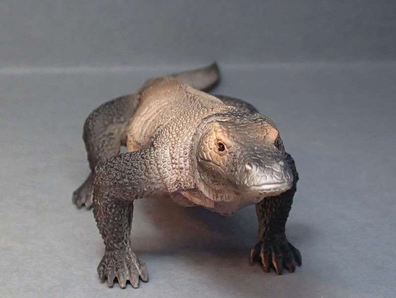 Mojo Komodo dragon, - new for 2014. PA010046_zps68b48a89
