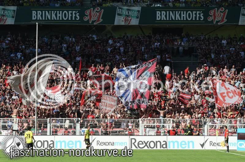FC Nurnberg 1112glubbbvb420110820191