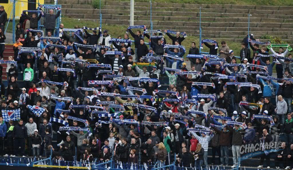 FC Baník Ostrava  Banikduklakotelbanik011