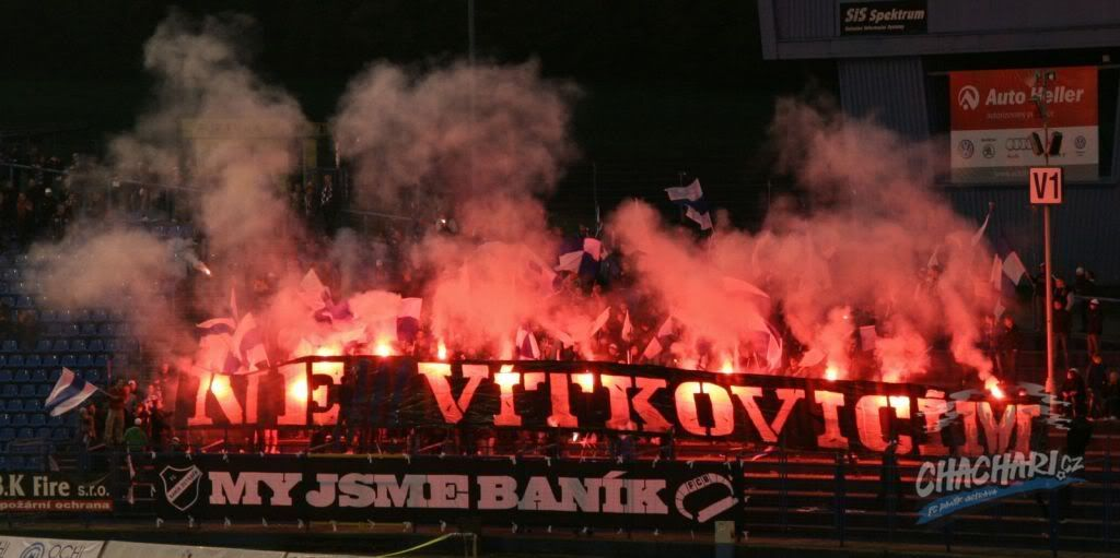 FC Baník Ostrava  Banikduklakotelbanik051