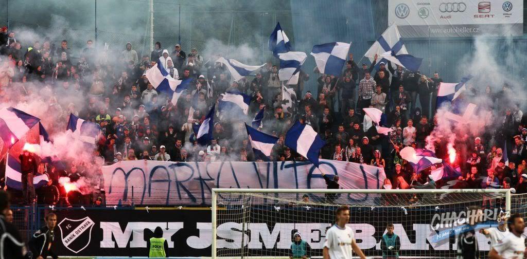 FC Baník Ostrava  Banikhradeckotelbanik021