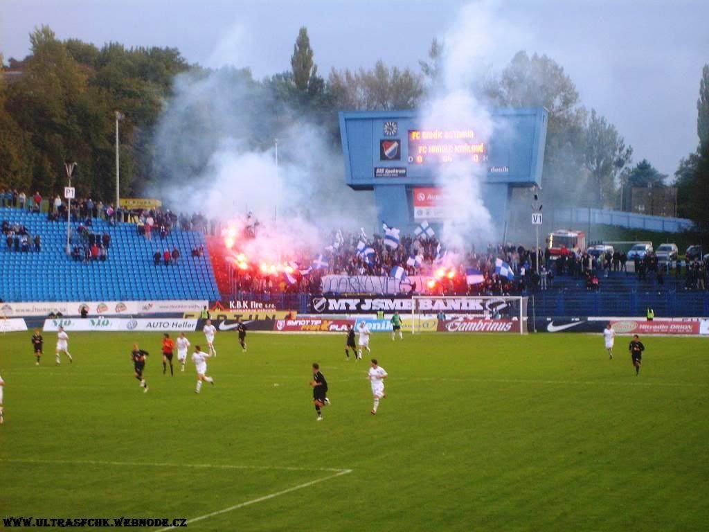 FC Baník Ostrava  Banikhradeckotelbanik031