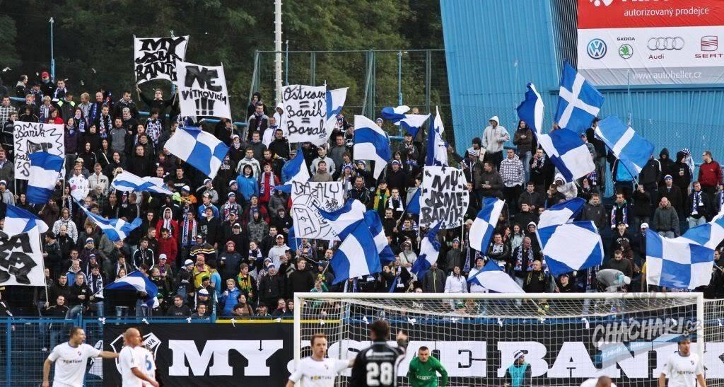 FC Baník Ostrava  Banikhradeckotelbanik081