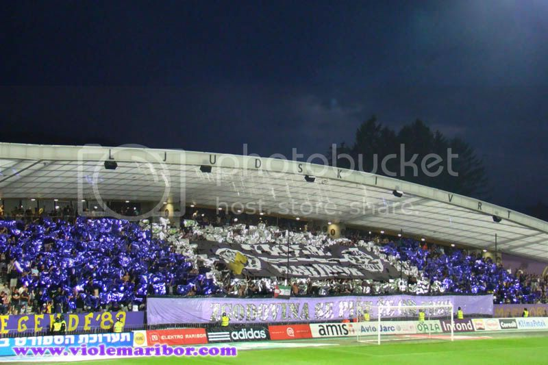 NK Maribor  Mbfcmaccabi111211
