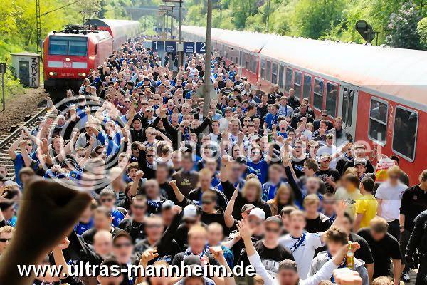SV Waldhof Mannheim Streamimage1-2
