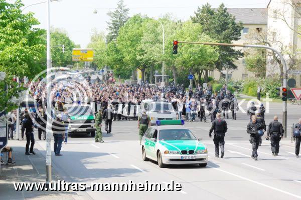 SV Waldhof Mannheim Streamimage1-3