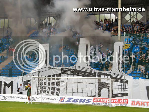 SV Waldhof Mannheim Streamimage3-1