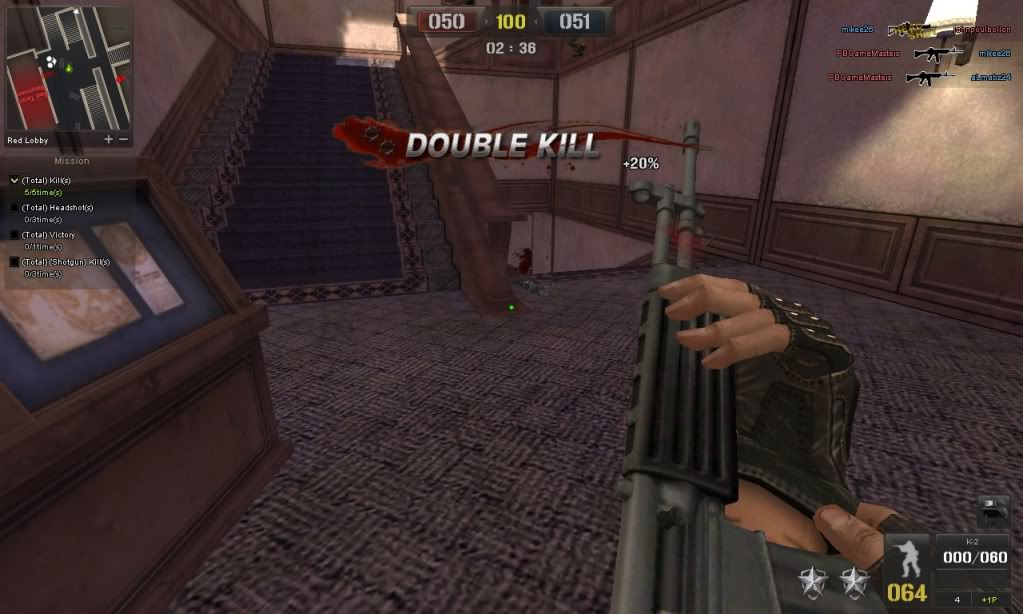 POINT BLANK SIMPLE WALLHACK PointBlank_20120711_202302