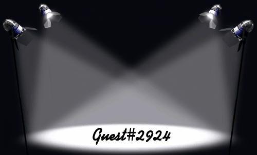 Gioco: Conta per immagini (2251-3000) - Pagina 45 Guest2924