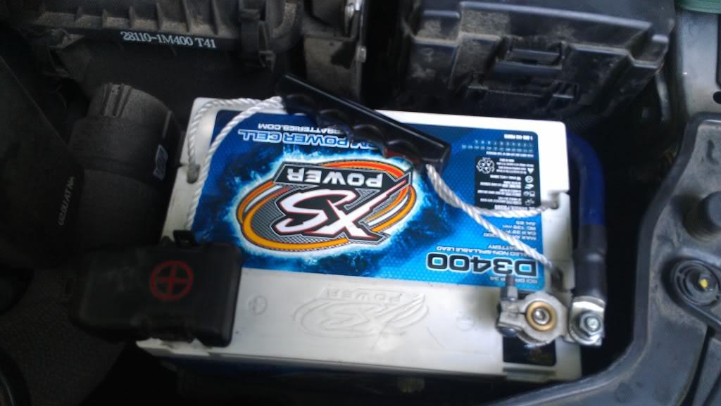 2010 Forte Koup audio build IMAG0017_zpsde624af2