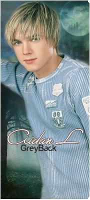 Aidan Greyback