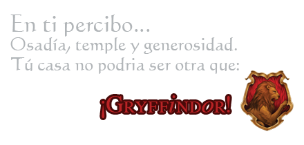 No solo los muggles se equivocan Gryffin
