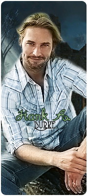 Hank A. Burke