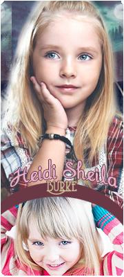 Heidi S.Burke