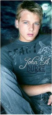 John A. Burke