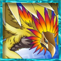 Lista de Linhas Evolutivas Phoenixmon