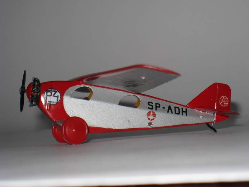RWD-2 MK Model 1/72 IMG_6216