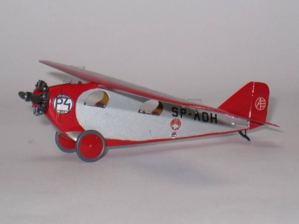 RWD-2 MK Model 1/72 IMG_6263