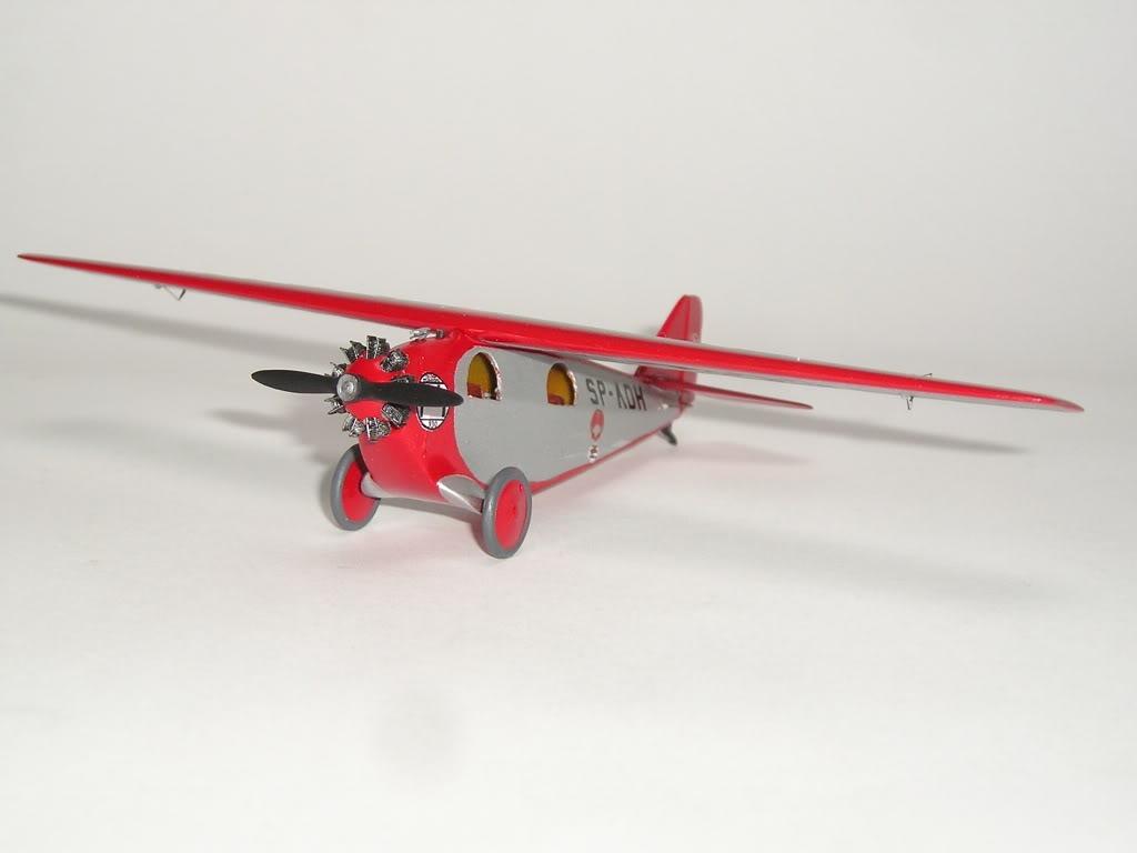 RWD-2 MK Model 1/72 P1010003
