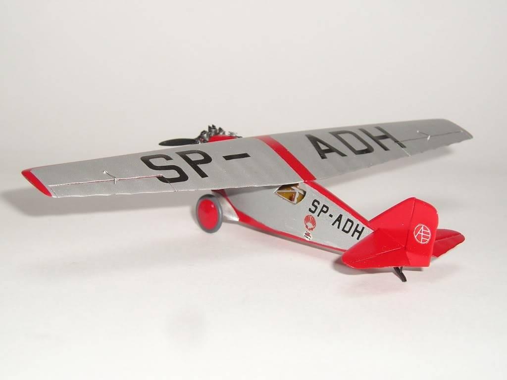 RWD-2 MK Model 1/72 P1010004-1