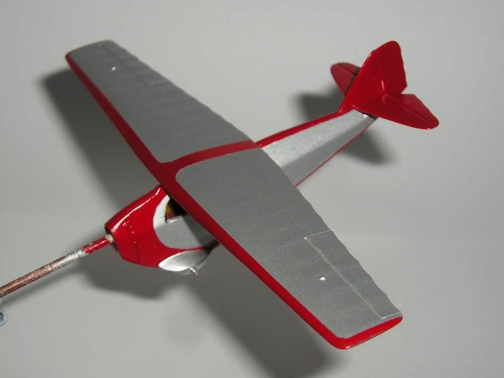 RWD-2 MK Model 1/72 P1010004